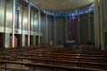 St Patrick\'s College Chapel