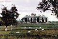 Postcard photograph of Creagh House, Ballinrobe.